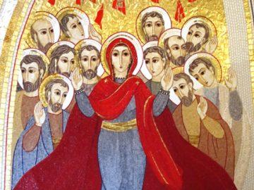 Veglia di Pentecoste e Settimana di spiritualità