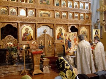 Chiesa Ortodossa Romena