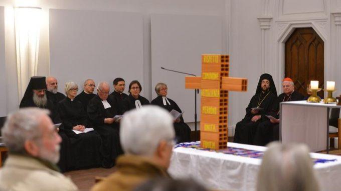 Ecumenismo, si è aperta la Settimana di preghiera a Milano