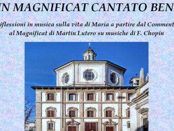 Un magnificat cantato bene