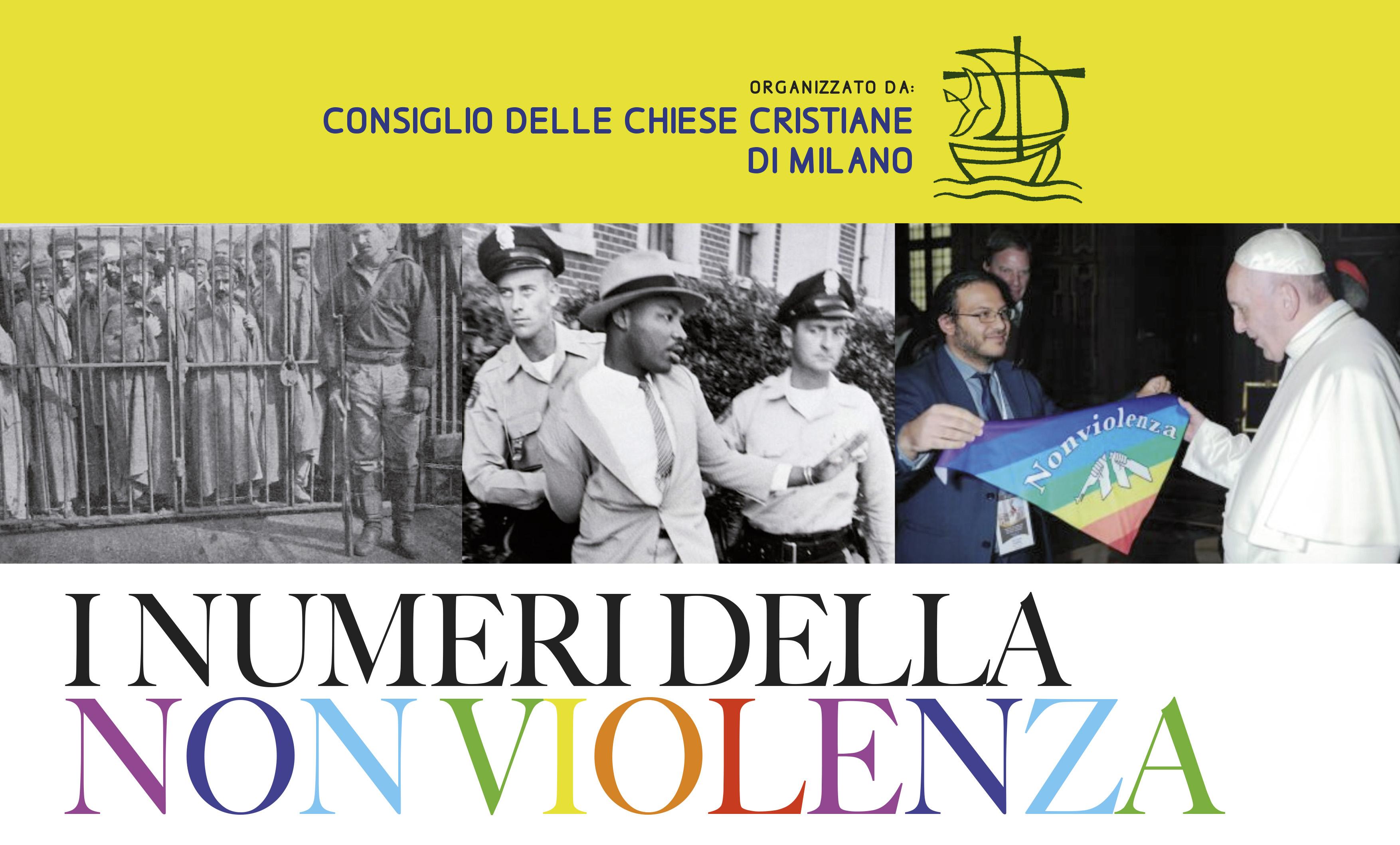 CCCM_Cene ecumeniche al Refettorio Ambrosiano_2018_locandina