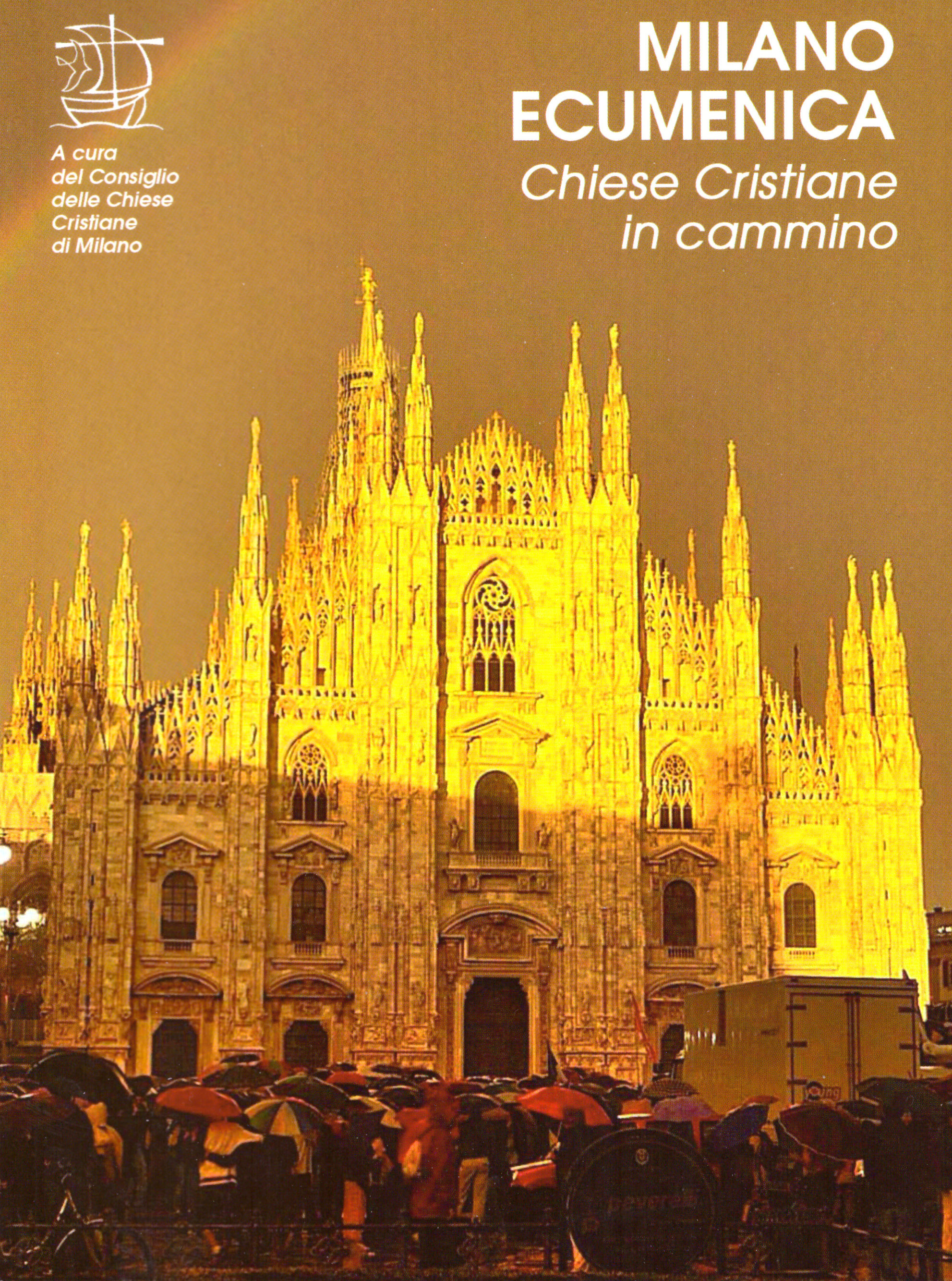 copertina seconda edizione Milano Ecumenica